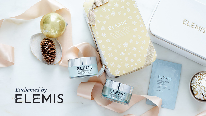 Elemis Seasonal Collections