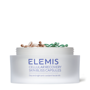 Cellular Recovery Skin Bliss Capsules Primary W Texture