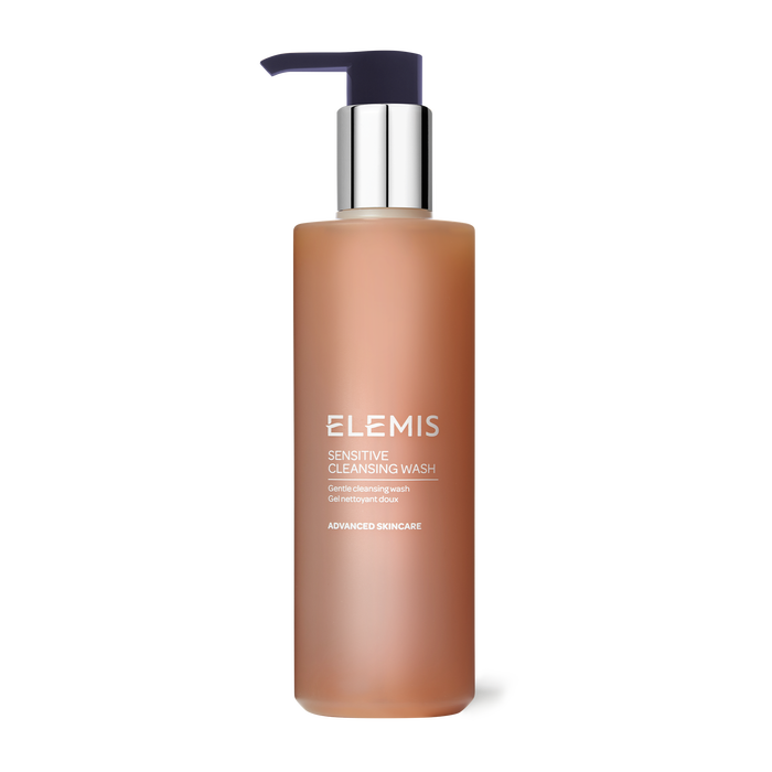 Sensitive Cleansing Wash Primary Front
