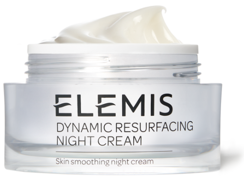 Dynamic Resurfacing Night Cream Primary Texture
