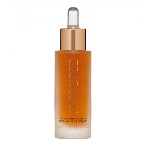 St Tropez - Self Tan Luxe Facial Oil