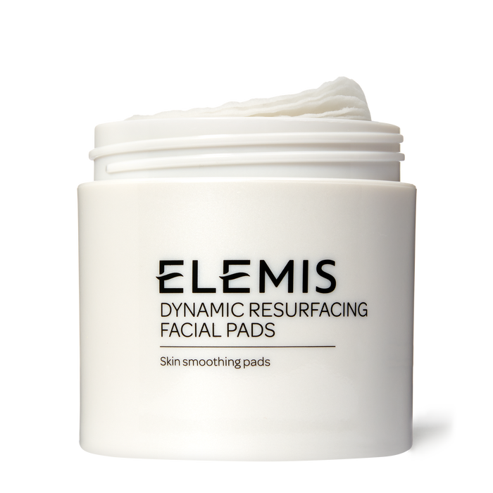 Dynamic Resurfacing Facial Pads Primary Texture