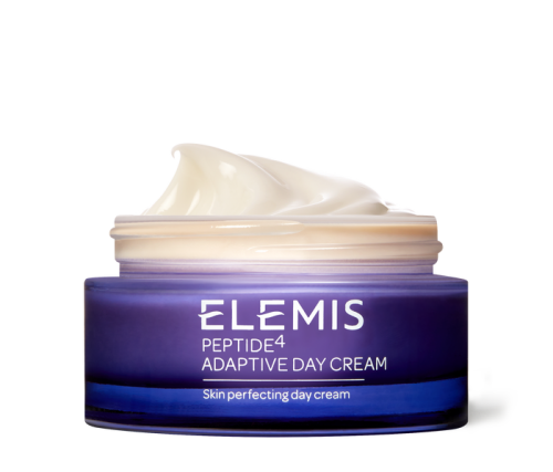 Peptide4 Adaptive Day Cream Primary Texture