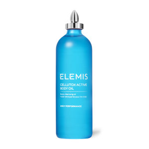 Cellutox Active Body Oil Primary Front