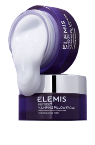 Peptide4 Plumping Pillow Facial Primary Texture