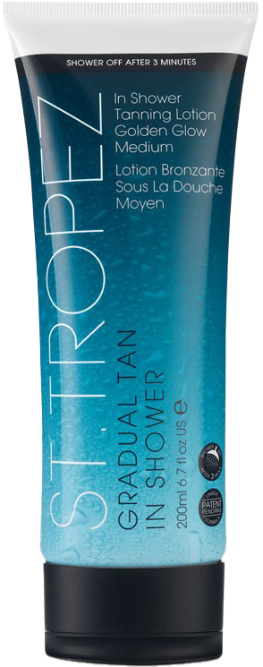 St Tropez Gradual Tan In Shower 200ml Medium