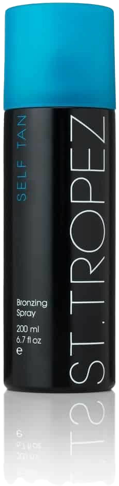 St Tropez - Dark Bronzing Spray