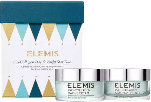 Pro-Collagen Day & Night Star Duo