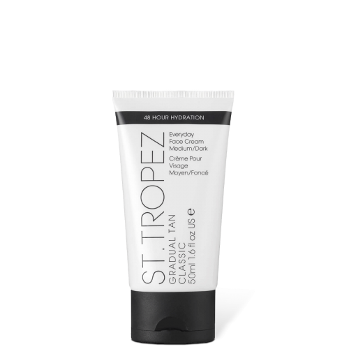 St Tropez Gradual Tan Everyday Face Light/med 50ml