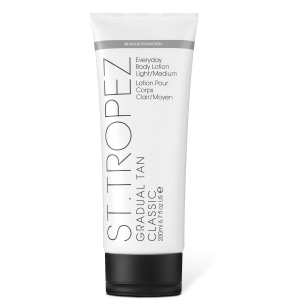St Tropez Gradual Tan Everyday Body Light/med