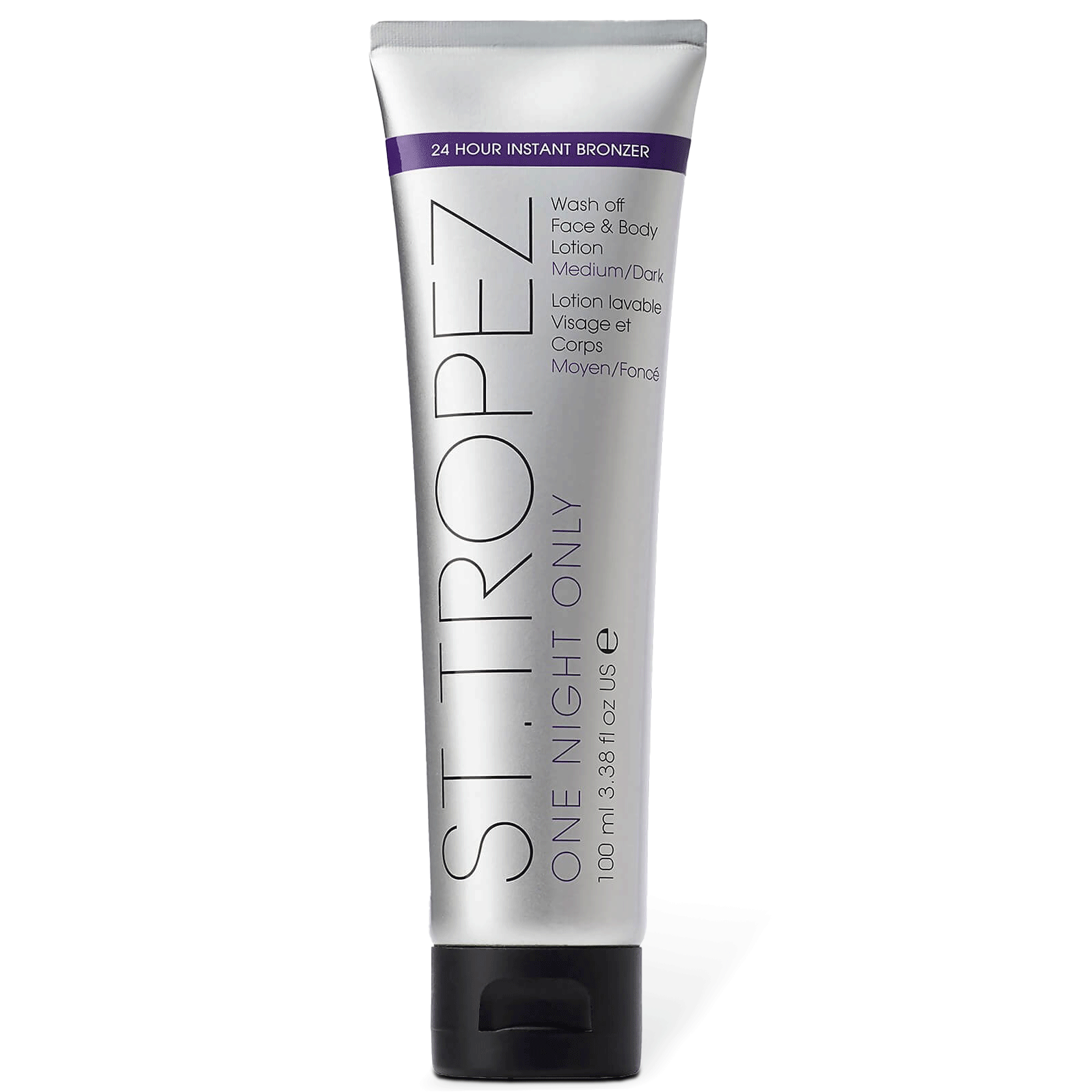 St Tropez Instant Tan Face & Body Lotion Med/dark