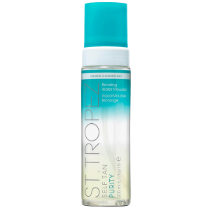 St Tropez Purity Bronzing Water Mousse