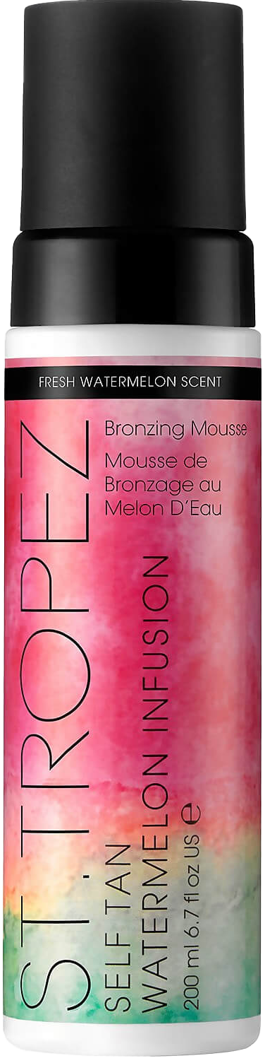 St Tropez Watermelon Bronzing Mousse
